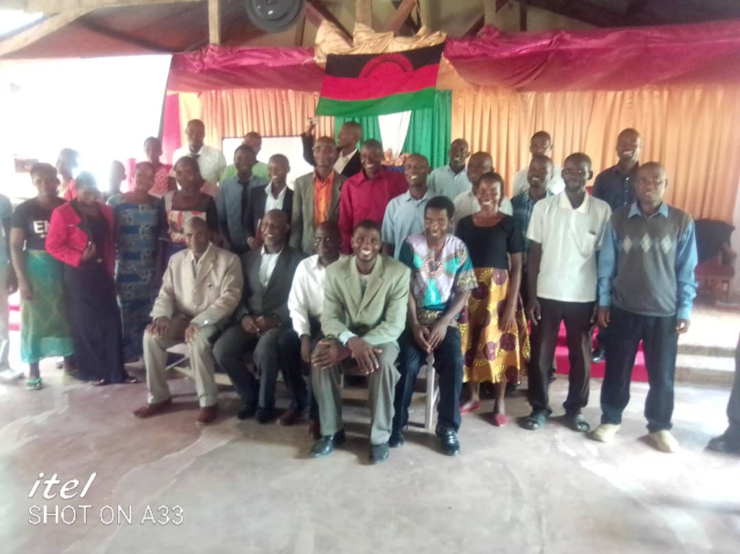 Repentance and Prayer for Peace Day Chikwawa - 31st of December 2019