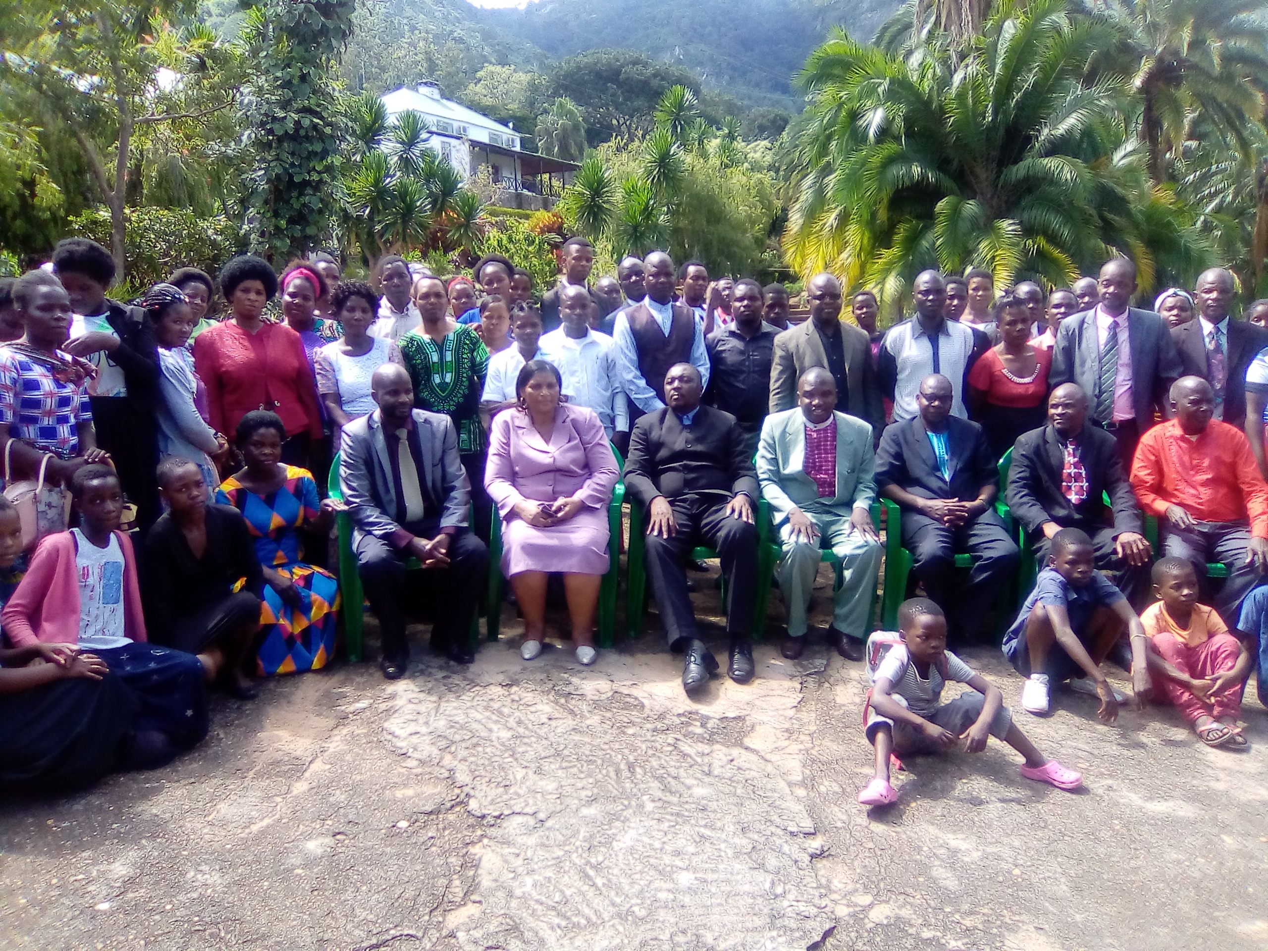NATIONAL Repentance Day - Zomba @Annies Lodge on the 3rd of March 2020