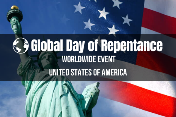 3rd Global Day of Repentance